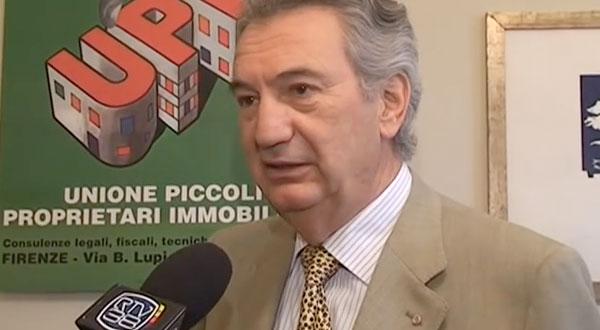 Gilberto Baldazzi presenta l'UPPI