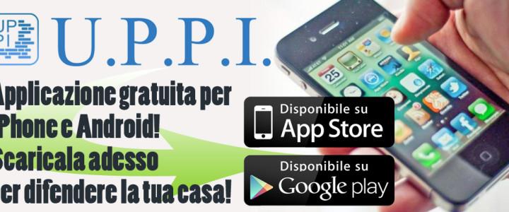 UPPI App!